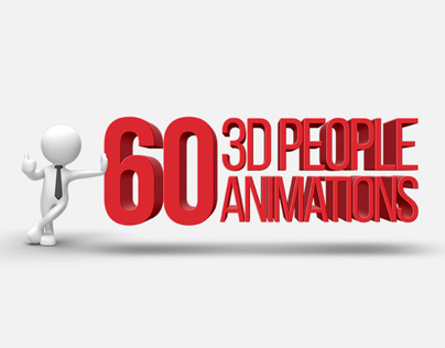 3D_People_Animations